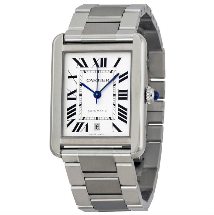 reloj lujo señora cartier
