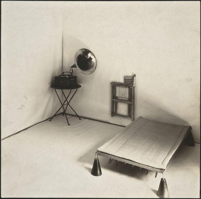 Hannes Meyer, más allá de la Bauhaus