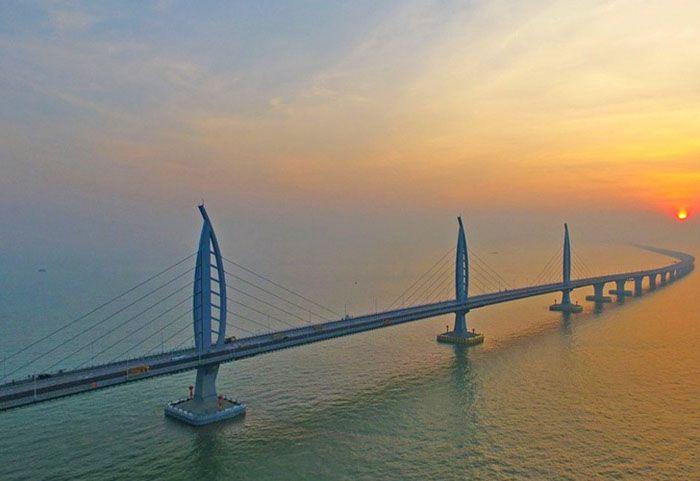 puente mayor obra ingenieria