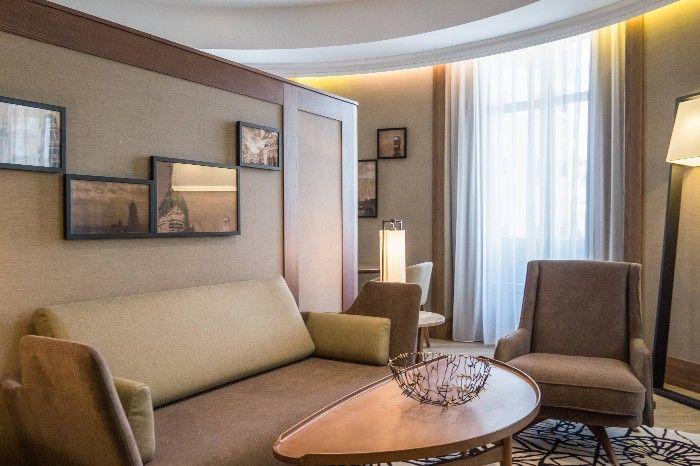 suite estilo nordico
