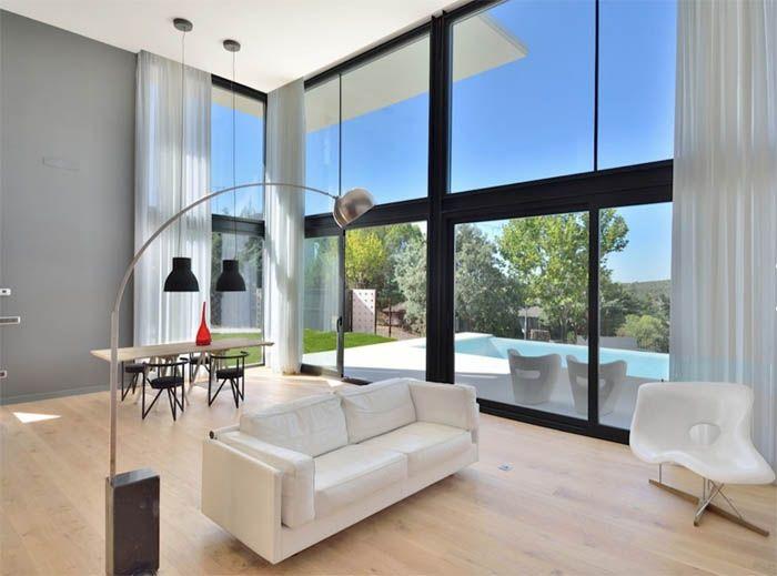 Casas prefabricadas: viviendas especiales y modernas