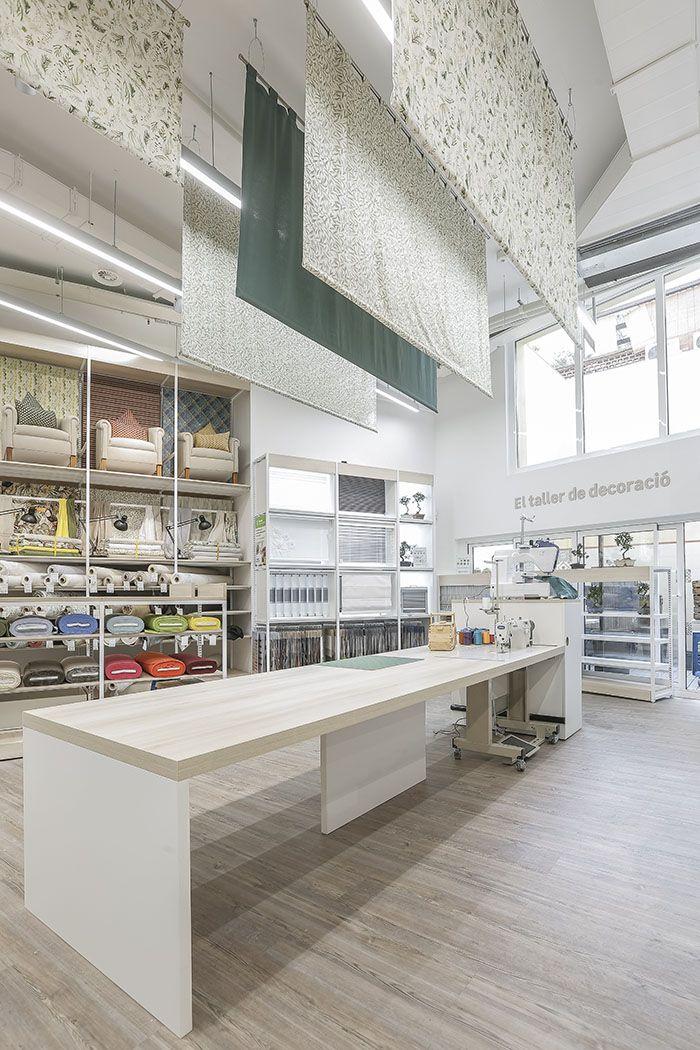 exposicion stores y persianas barcelona