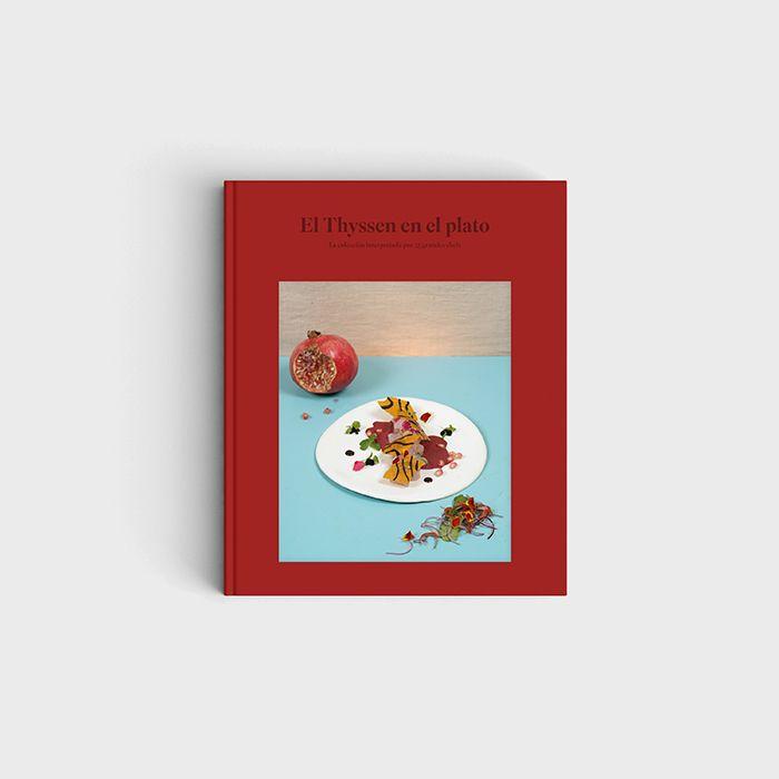 El arte y la cocina, juntos en «El Thyssen en el plato»