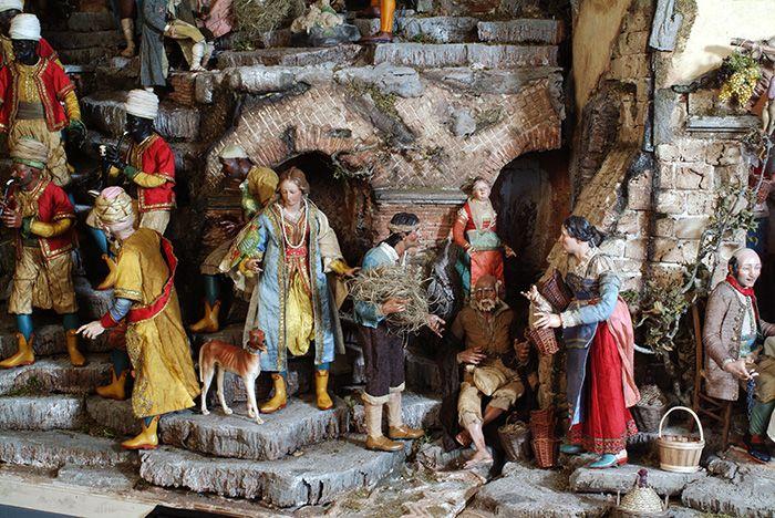belen vaticano navidad