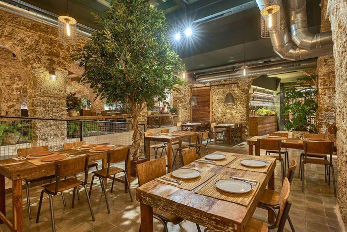 sala restaurante argentino cadiz