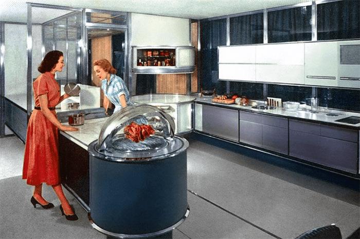 cocina populuxe