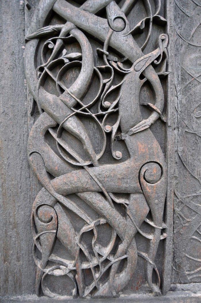 portico de ulnes