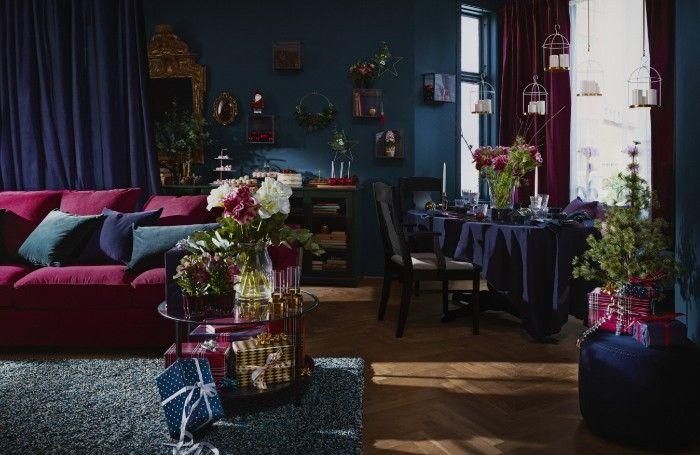 Catálogo de Navidad IKEA 2018-2019