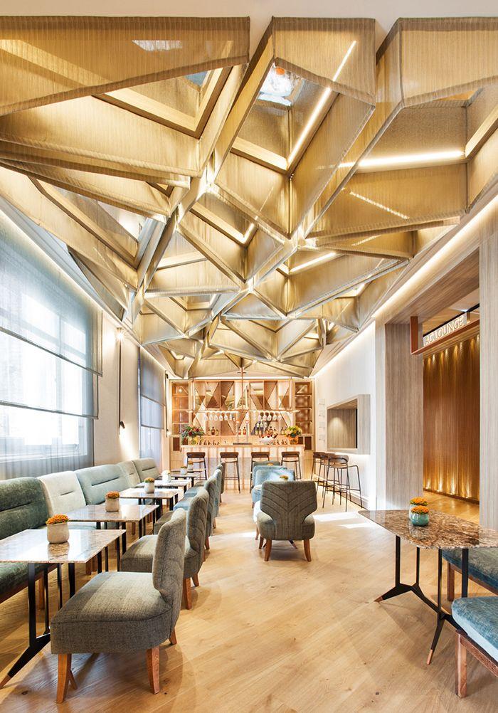 Restaurante AC Hotels