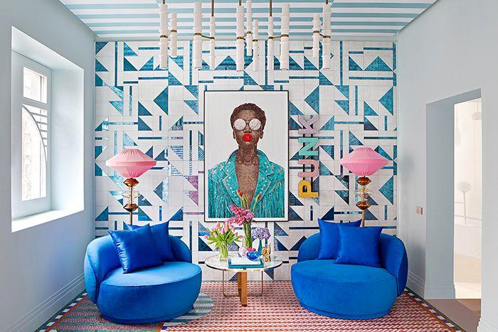 Casa Decor 2019, todas las tendencias en Interiorismo y Decoración