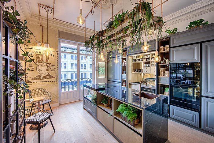 Cocina Casa Steven Littlehales