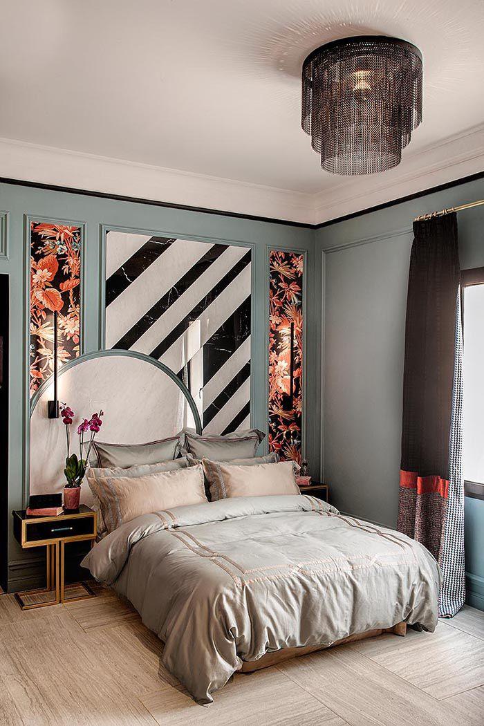 Dormitorio Virginia Sánchez