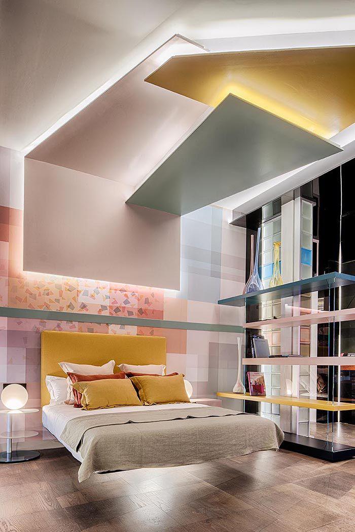 Dormitorio Lago Welcome Design