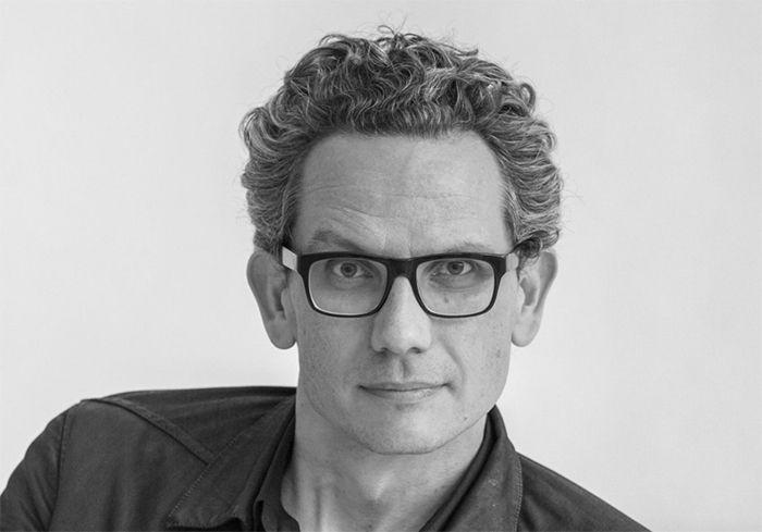IED Talks: Sebastian Bergne, diseñador industrial, en IED Madrid