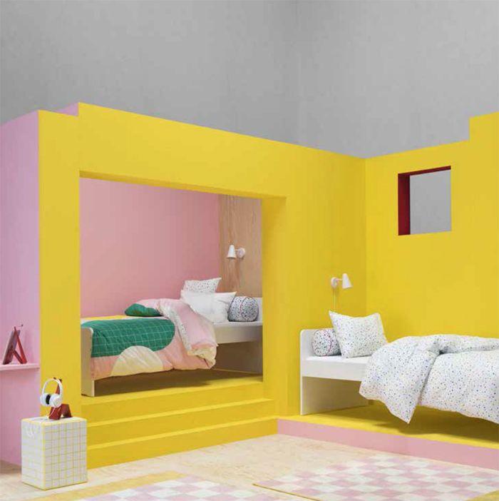 Novedades de IKEA para febrero: Memphis, Flower Power y lo retro pisan fuerte