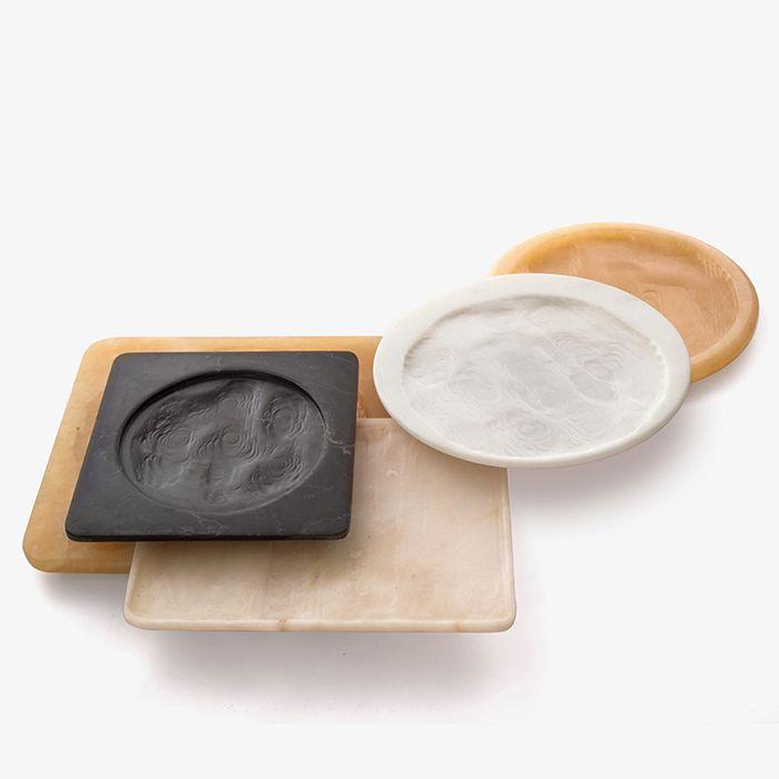 bandejas artesanales ceramica