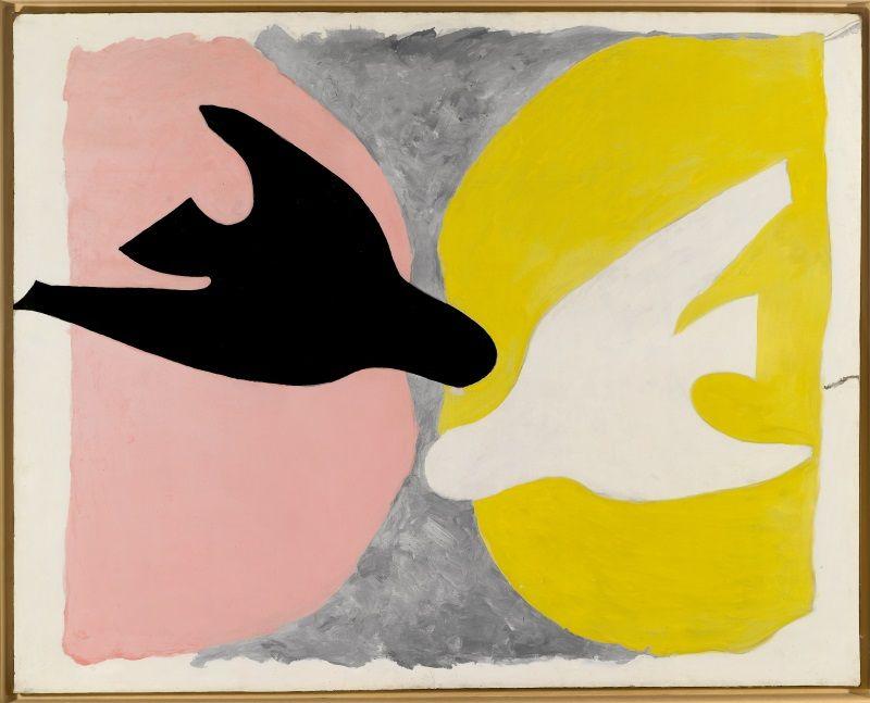 Biografía de Georges Braque, uno de los padres del cubismo y amigo de Picasso