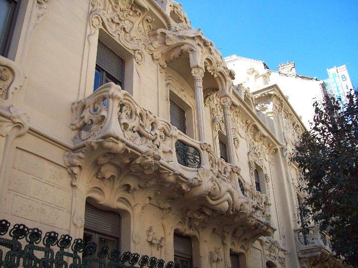 palacio longoria modernista