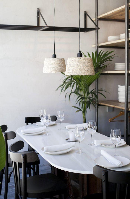 restaurante cocina mercado Fismuler