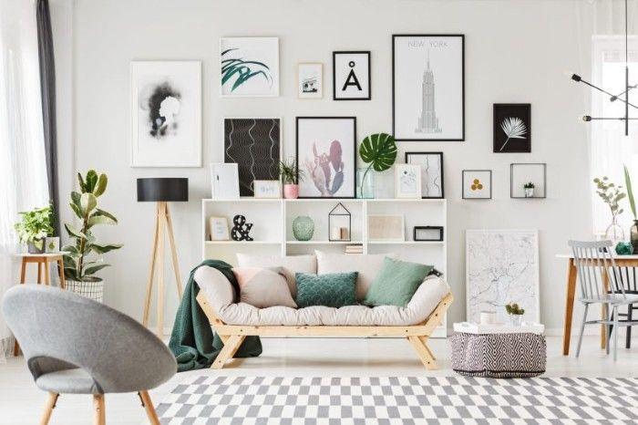 impresión imagenes salón