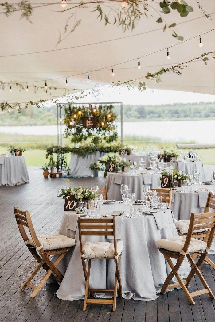 decoracion boda al aire libre