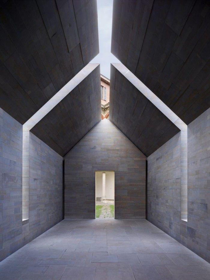 El arquitecto John Pawson, líneas puras y simples en cada una de sus obras