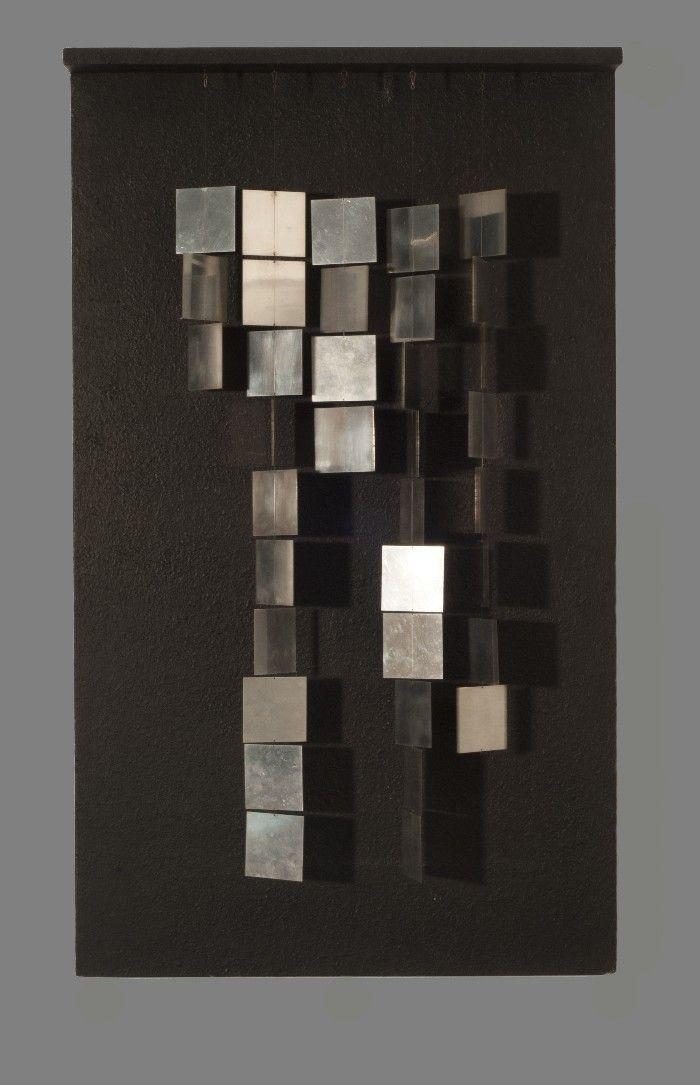 escultura cinética
