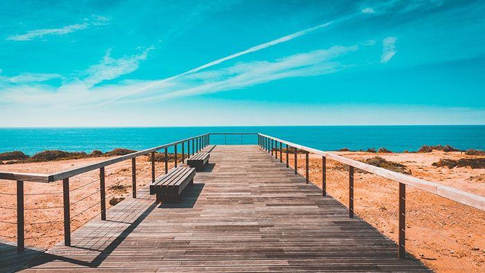 El Algarve: destino perfecto para las vacaciones de Semana Santa