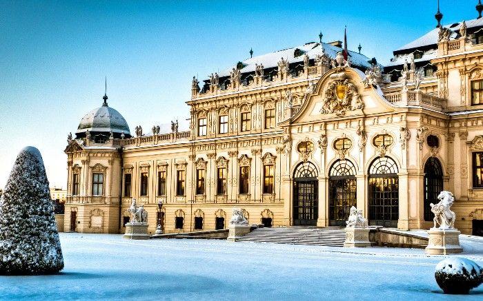 fachada barroca