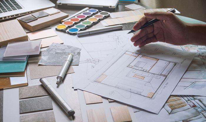 Formación online, una buena opción para tus estudios de diseño