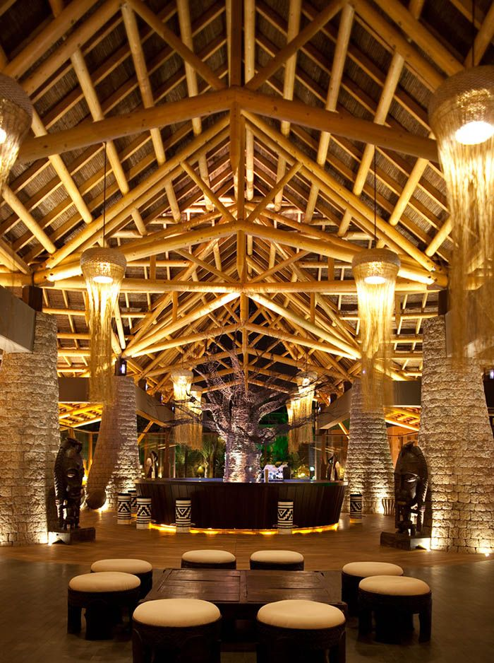 resort exotico tomas alia