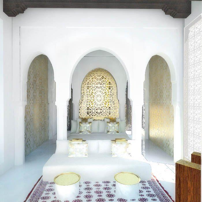dormitorio riad marruecos tomas alia