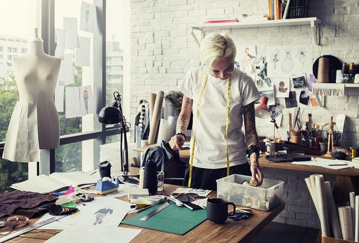 estudio diseño moda curso online