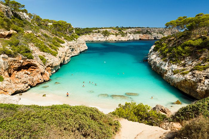 Por qué pasar tus vacaciones de verano en Mallorca