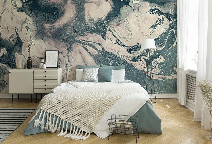 ¿Cómo crear el primer dormitorio de pareja? Consejos para unir vuestros gustos decorativos