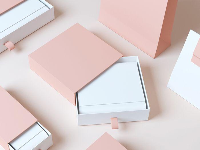 Dónde y cómo personalizar las cajas y bolsas de tu negocio