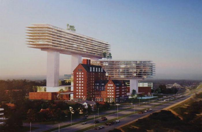 proyecto nuevo casino punta del este