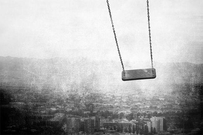 Talentos de la fotografía: María Tudela, fotógrafa de atmósferas de introspección