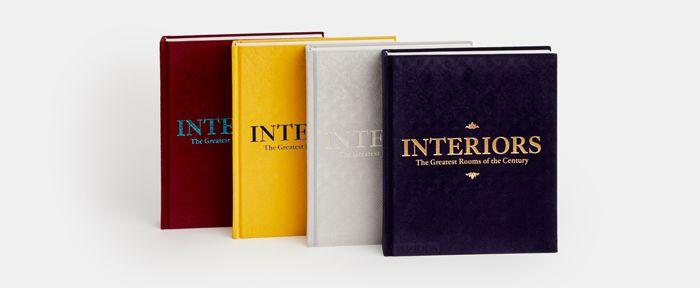 edicion lujo libro interiors