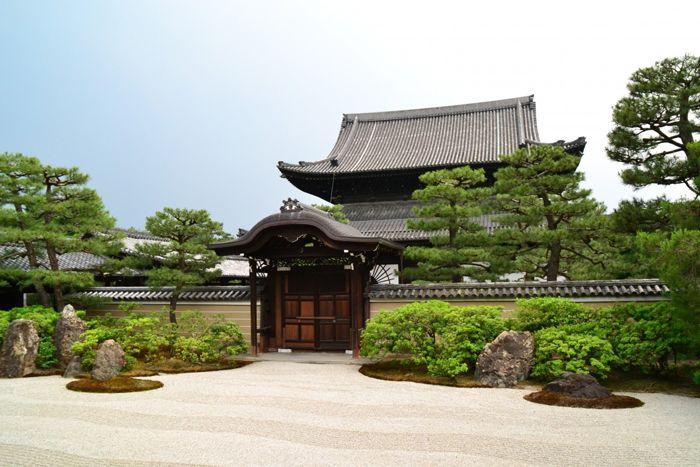 paisajismo oriental