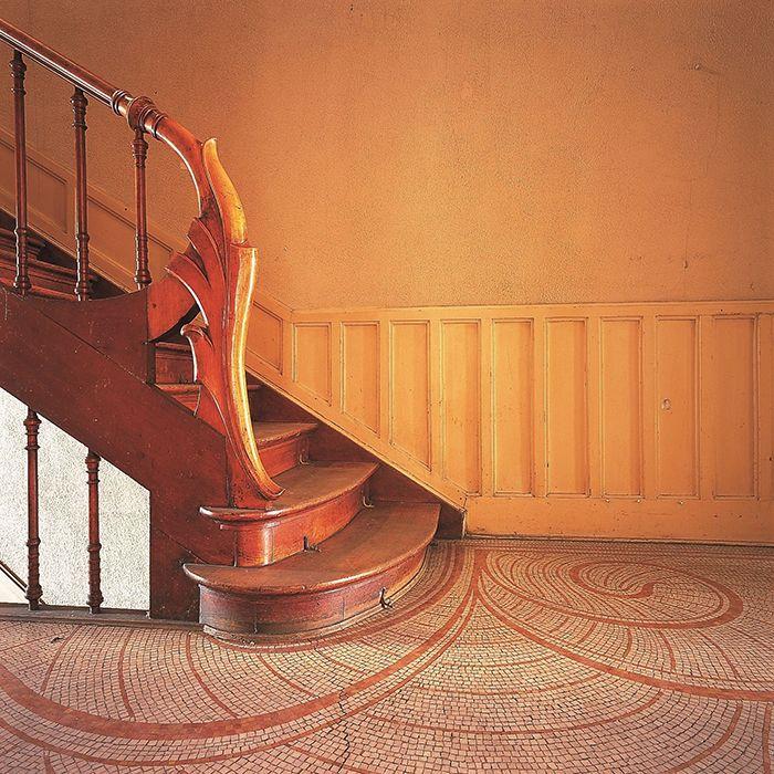Obras art nouveau victor horta autrique