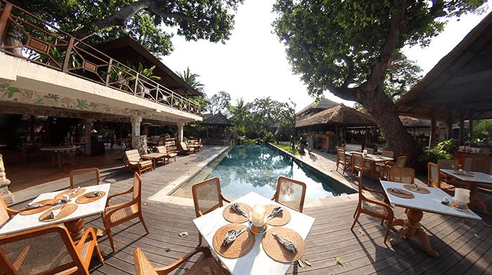 Bali en un mes: La realidad de la playa de Sanur y Mercado nocturno de Denpasar