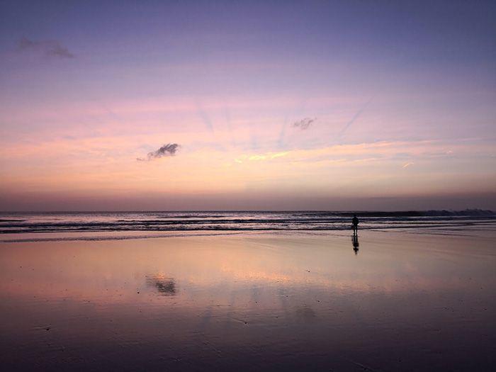 Bali en un mes: Art Market, Playas de Kuta y Double Six, aplicaciones para el viaje