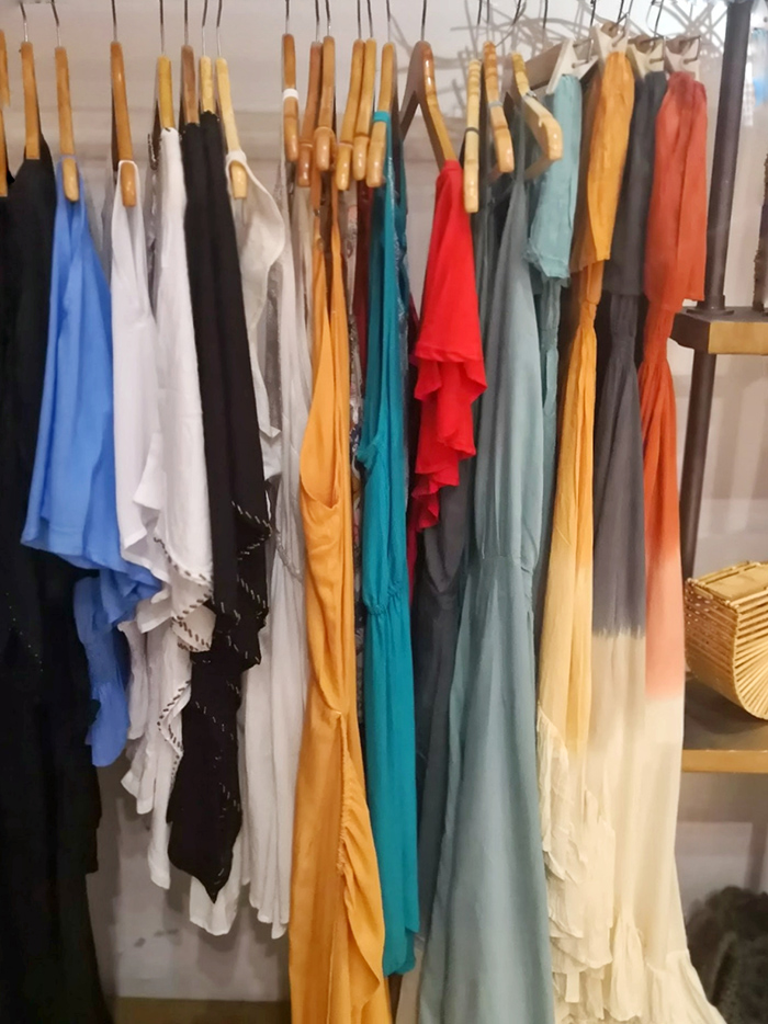 vestidos tienda indonesia