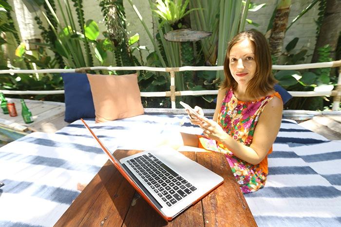 Entrevistas a «gente que ama lo que hace»: Patricia Ibáñez creadora de Aprendízate