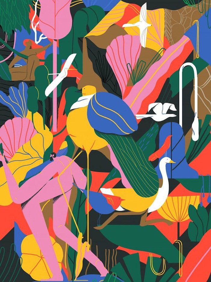 premios internacionales AOI ilustracion 2020