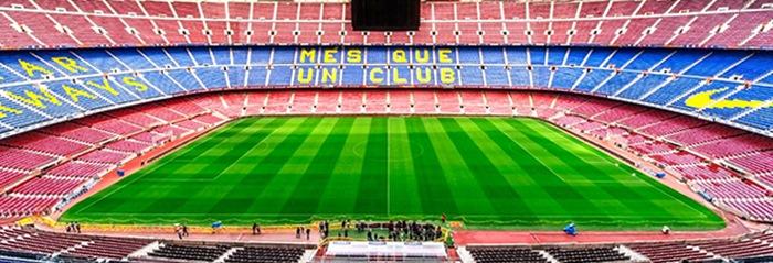 estadio futbol barça