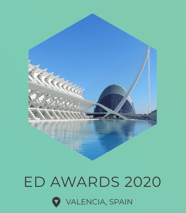 premios de diseño europeo en valencia