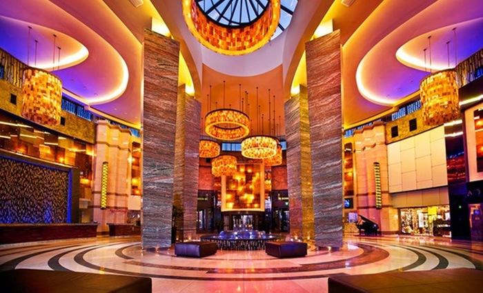casinos espectaculares estados unidos