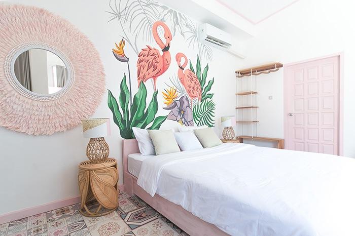 suite hotel tropical flamencos
